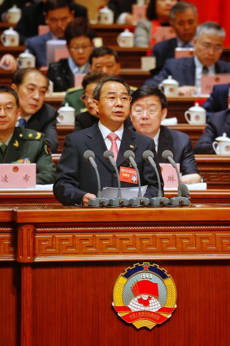 上海市政协十三届二次会议开幕   上海两会时间