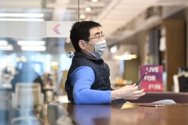 疫情之下忙碌依旧,这家上海影视公司有的不只是幸运