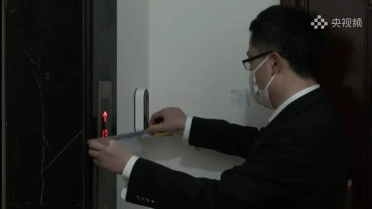 安装可视门铃侵犯到邻居隐私了吗,上海两家相邻在法庭上交锋